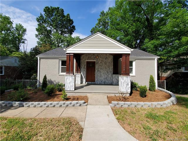 442 Lorna Street, Charlotte, NC 28205 (#3482512) :: The Andy Bovender Team