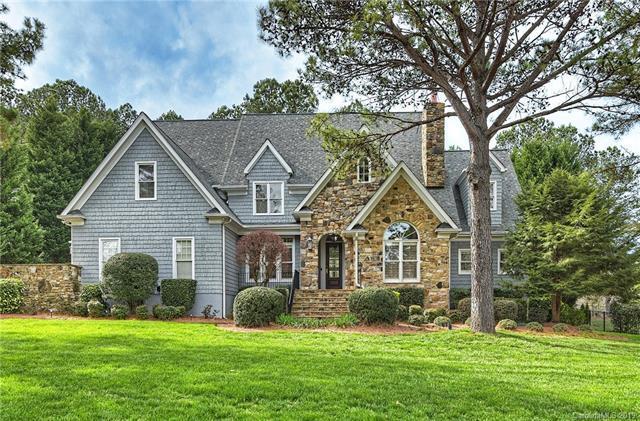 131 Mayfair Road, Mooresville, NC 28117 (#3482528) :: Besecker Homes Team
