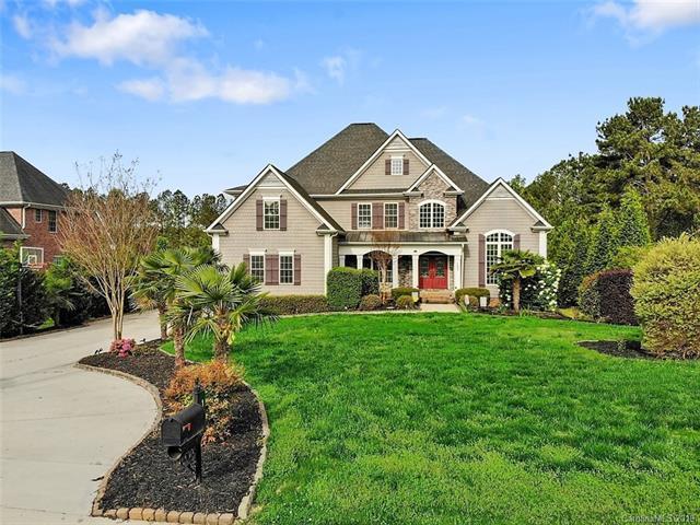 123 Palos Verde Drive, Mooresville, NC 28117 (MLS #3482733) :: RE/MAX Impact Realty
