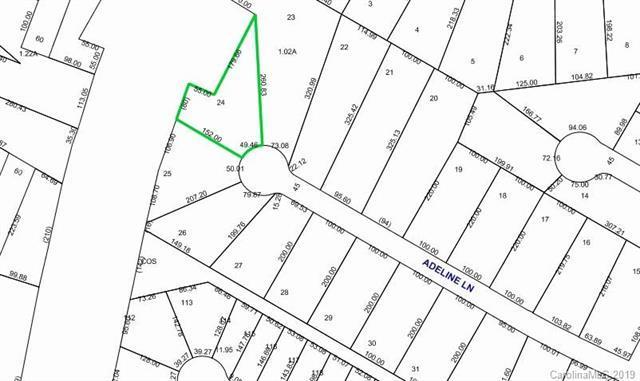 7832 Adeline Lane, Sherrills Ford, NC 28673 (#3482898) :: MECA Realty, LLC