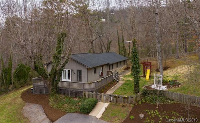 47 Pinecroft Road, Asheville, NC 28804 (#3482960) :: Puffer Properties