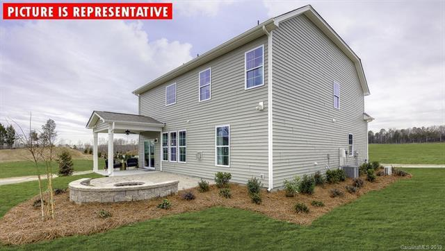 112 Chance Road #148, Mooresville, NC 28115 (#3483010) :: MartinGroup Properties