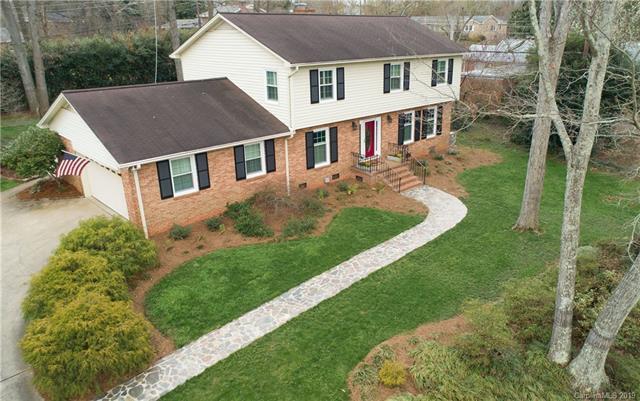 1520 Colony Road, Rock Hill, SC 29730 (#3483030) :: MECA Realty, LLC