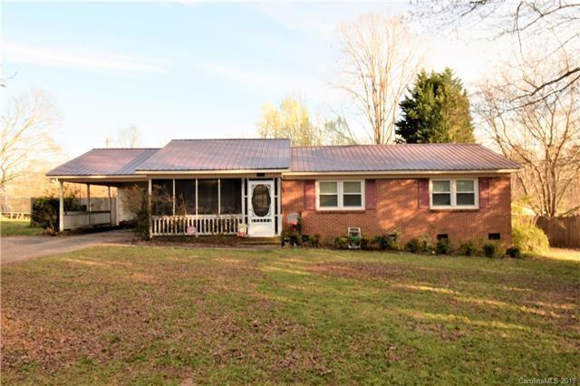 1432 Poston Drive, Lincolnton, NC 28092 (#3483164) :: Scarlett Real Estate