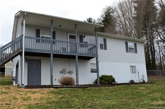384 Hunters Ridge Drive #25, Mills River, NC 28759 (#3483169) :: Homes Charlotte
