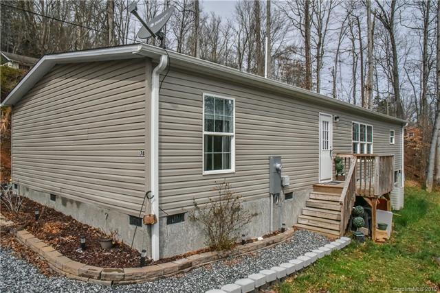78 Alexander Road #1, Alexander, NC 28701 (#3483197) :: Puffer Properties