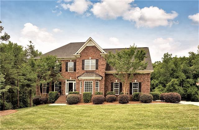 212 Logan Crossing Drive, Davidson, NC 28036 (#3483219) :: MartinGroup Properties