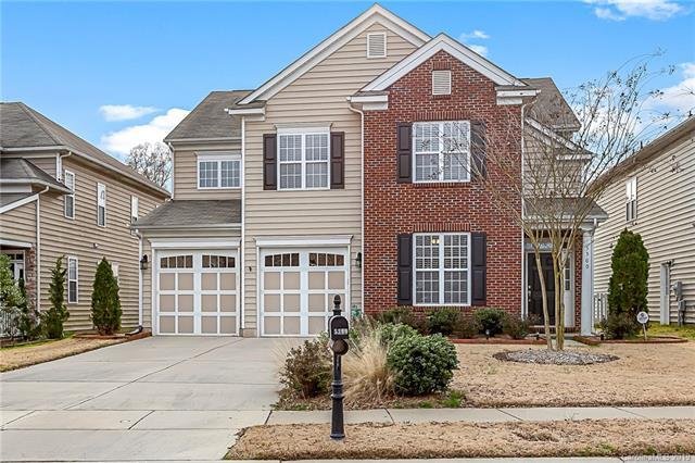 5300 Camp Verde Lane, Charlotte, NC 28277 (#3483256) :: Exit Mountain Realty