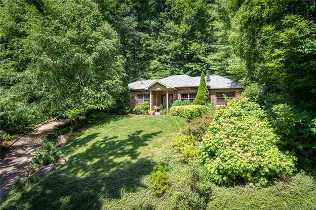 64 Woodbury Road, Asheville, NC 28804 (#3483281) :: Keller Williams Professionals