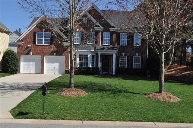 259 Montibello Drive #42, Mooresville, NC 28117 (#3483357) :: LePage Johnson Realty Group, LLC