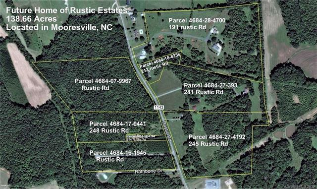 191 Rustic Road, Mooresville, NC 28115 (#3483390) :: Carlyle Properties