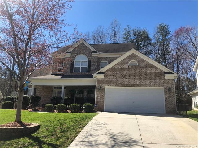 7249 Sedgebrook Drive, Stanley, NC 28164 (#3483554) :: Homes Charlotte