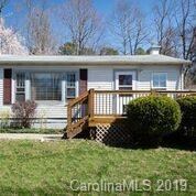 119 Chestnut Place #44, Arden, NC 28704 (#3483648) :: MECA Realty, LLC