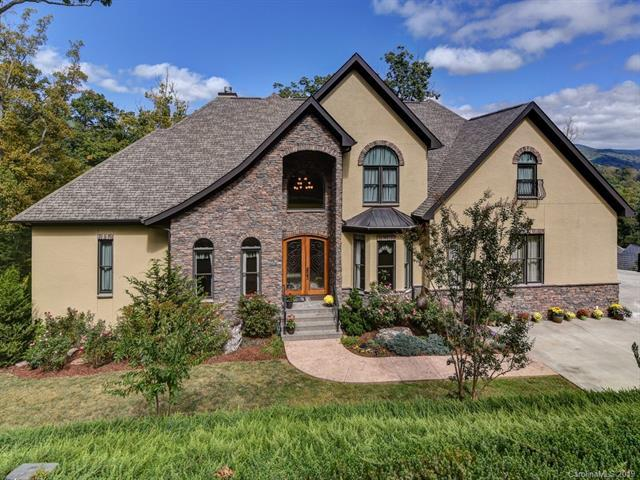 103 Willow Farm Road, Fairview, NC 28730 (#3483714) :: Washburn Real Estate