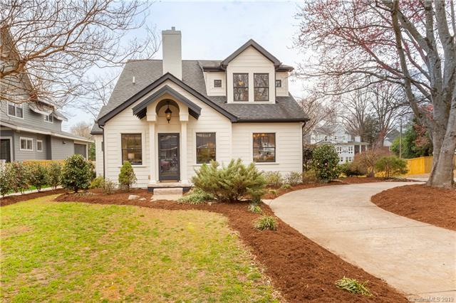 2600 Laburnum Avenue, Charlotte, NC 28205 (#3483764) :: The Ann Rudd Group