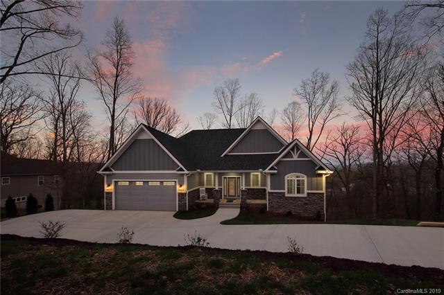 43 Springhead Court, Arden, NC 28704 (#3483790) :: Puffer Properties