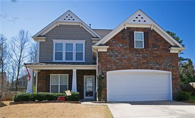 4480 Huntingdon Drive, Indian Land, SC 29707 (#3483855) :: MartinGroup Properties