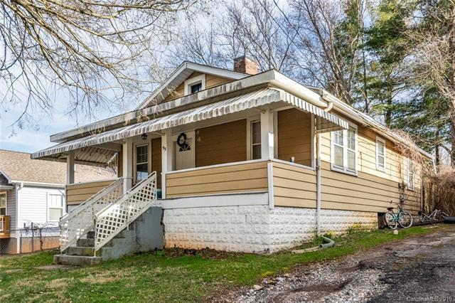 95 Le-An-Hurst Road, Asheville, NC 28803 (#3483938) :: Nest Realty
