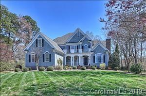 203 Brownstone Drive, Mooresville, NC 28117 (#3484088) :: Washburn Real Estate