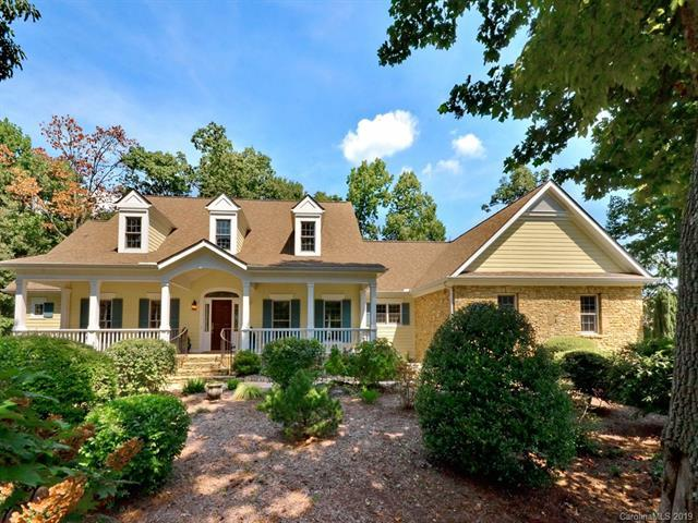 75 Farwood Court, Flat Rock, NC 28731 (#3484196) :: Stephen Cooley Real Estate Group
