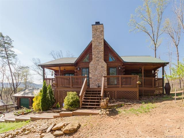 259 Travelers Rest Lane, Rutherfordton, NC 28139 (#3484209) :: Keller Williams Professionals