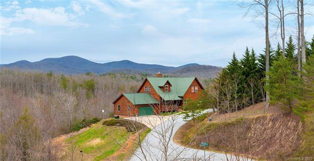 37 Southern Scenic Heights, Hendersonville, NC 28792 (#3484266) :: Keller Williams Professionals