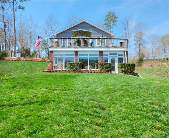 3560 Pinehaven Drive, New London, NC 28127 (#3484317) :: Robert Greene Real Estate, Inc.