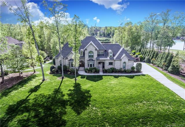 5589 Creole Road, Clover, SC 29710 (#3484420) :: Miller Realty Group