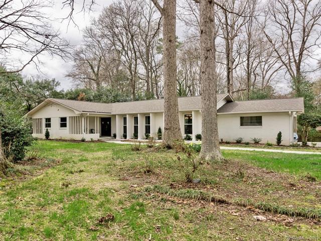 1219 Rama Road, Charlotte, NC 28211 (#3484576) :: Scarlett Real Estate