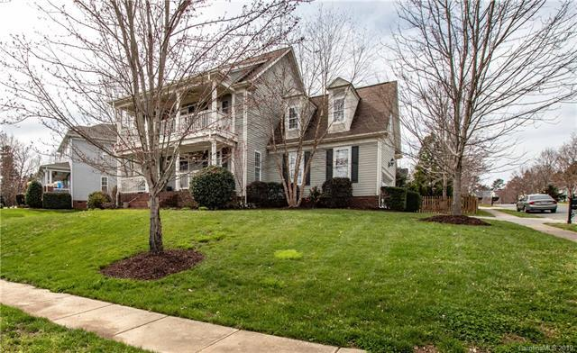 7323 Atwater Lane, Charlotte, NC 28269 (#3484580) :: Odell Realty
