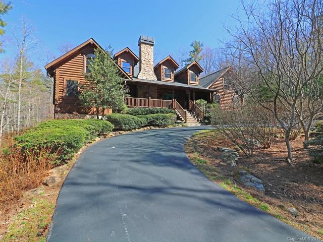 138 Rexwood Lane, Sapphire, NC 28774 (#3484633) :: Homes Charlotte