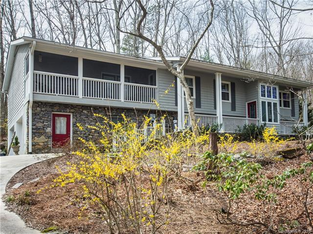 23 Woodmere Drive, Arden, NC 28704 (#3484677) :: Keller Williams Professionals