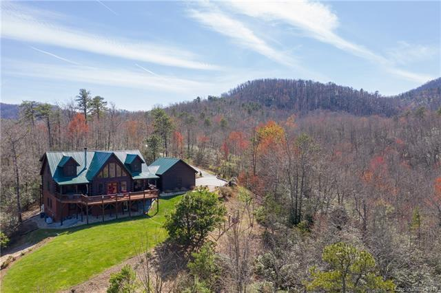 346 Mountain Falls Trail #0, Black Mountain, NC 28711 (#3484787) :: High Performance Real Estate Advisors