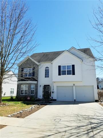 2009 Kingstree Drive, Monroe, NC 28112 (#3484909) :: MECA Realty, LLC