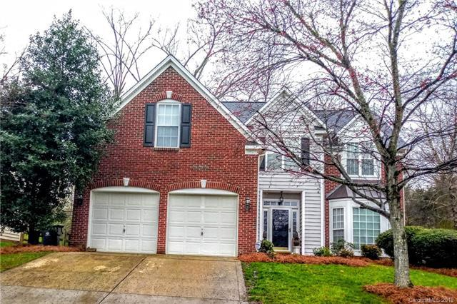 6137 Cambellton Drive, Charlotte, NC 28269 (#3484952) :: Exit Mountain Realty