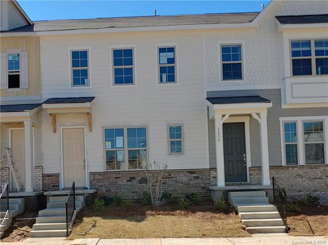 1220 Whitby Moore Street #107, Charlotte, NC 28273 (#3484956) :: IDEAL Realty