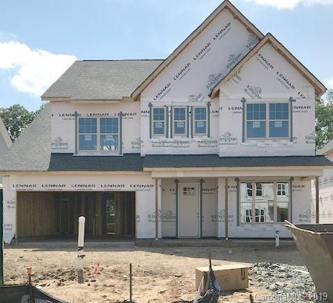 8034 Corn Hill Avenue #6, Charlotte, NC 28277 (#3484997) :: LePage Johnson Realty Group, LLC