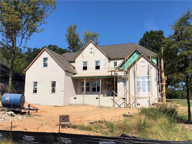 321 Wheatberry Hill Drive Ath0001, Weddington, NC 28104 (#3485035) :: Charlotte Home Experts