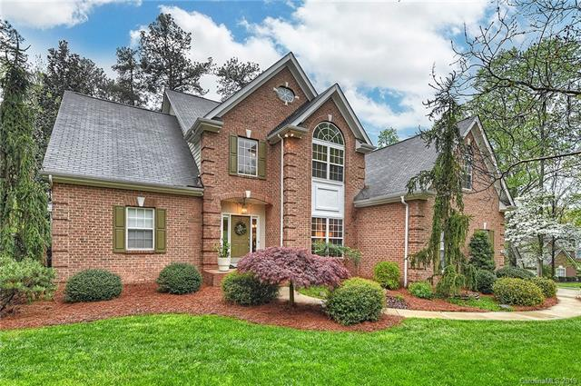 109 Silver Eagle Lane, Mooresville, NC 28117 (#3485062) :: MartinGroup Properties