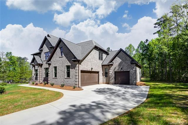 8024 Harpers Grove, Waxhaw, NC 28173 (#3485106) :: Keller Williams South Park