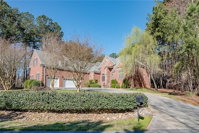 4005 Granite Street #34, Terrell, NC 28682 (#3485132) :: Cloninger Properties