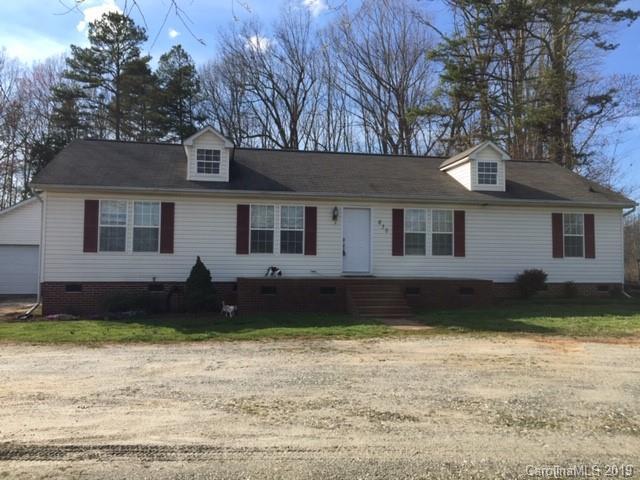 630 Brevard Place Road #1, Iron Station, NC 28080 (#3485161) :: Cloninger Properties