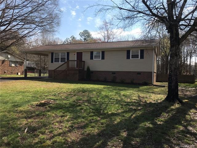 6113 Cambridge Drive, Harrisburg, NC 28075 (#3485209) :: MECA Realty, LLC