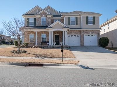 124 Silverspring Place, Mooresville, NC 28117 (#3485257) :: The Premier Team at RE/MAX Executive Realty