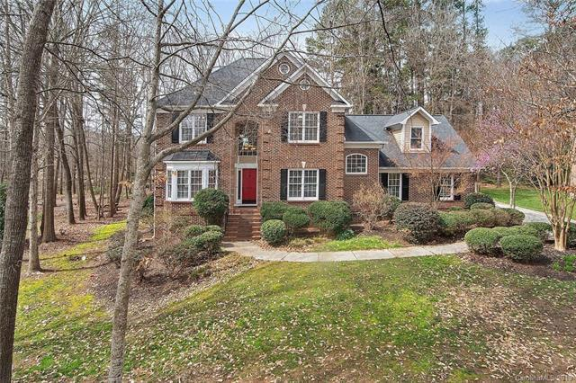 3501 French Woods Road, Charlotte, NC 28269 (#3485357) :: SearchCharlotte.com