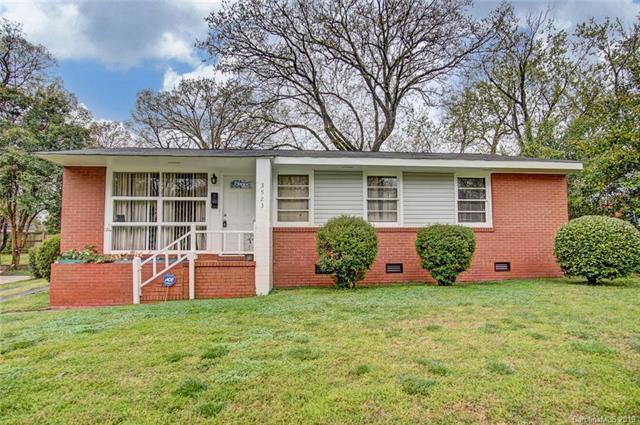 3523 Eastwood Drive, Charlotte, NC 28205 (#3485437) :: LePage Johnson Realty Group, LLC