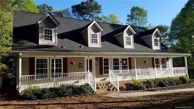 105 Redbud Lane, Troutman, NC 28166 (#3485752) :: LePage Johnson Realty Group, LLC