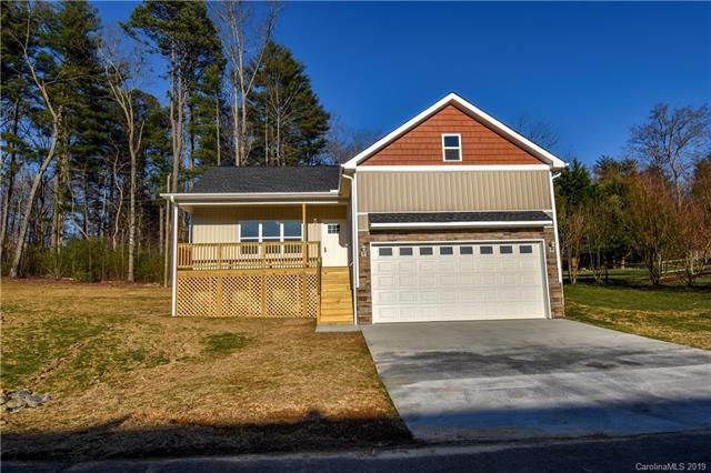 27 Crab Meadow Drive, Hendersonville, NC 28739 (#3485783) :: Keller Williams South Park