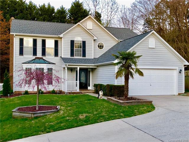 17210 Asti Court, Cornelius, NC 28031 (#3485936) :: LePage Johnson Realty Group, LLC