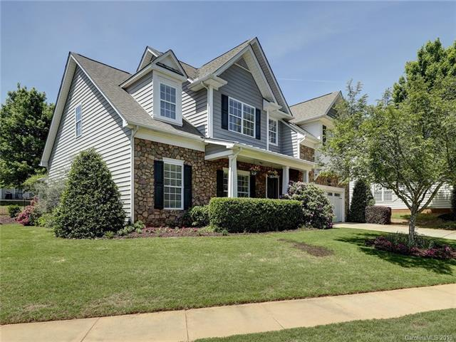 875 Treasure Court, Fort Mill, SC 29708 (#3486309) :: Stephen Cooley Real Estate Group